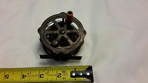 antique  union hardware co. fly reel
