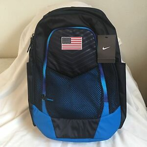 Brand-New Nike Team Usa Backpack- From The 2016 Rio Olympic Games.