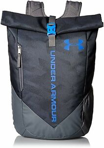 Under Armour Storm Roll Trance Sackpack AnthraciteGraphite One Size