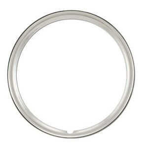 1947 72 Chevy Truck 15 Beauty Trim Ring Original Style $33.29