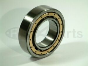 NU2244E.M.C3 Single Row Cylindrical Roller Bearing