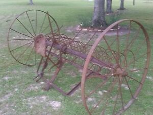 Hay Rake For Sale | Lures