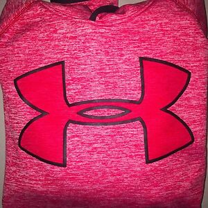Boys size XL Under Armour Storm Hoodie Nwt