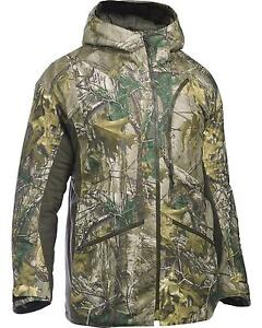 Under Armour Men's Realtree Xtra Deep Freeze Parka - 1291102-946