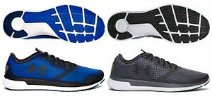 MENS UNDER ARMOUR CHARGED LIGHTNING RUNNING  TRAINING SHOES  - ALL SIZES