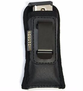 IWB Conceal Mag Multi Pouch Fit Most Double Stack 9/40 Compac size Glock 26/27