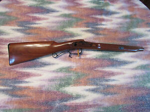 Thompson Center Renegade Stock percussion flintlock muzzleloader blackpowder
