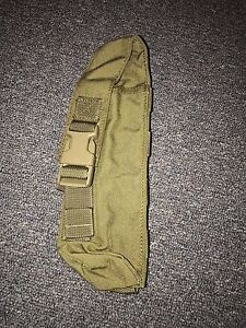 NEW! Special Forces Eagle Industries Single MOLLE Pop Flare Pouch