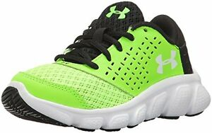 Under Armour Boys Pre-School Rave Running Shoe 12.- Pick SZColor.