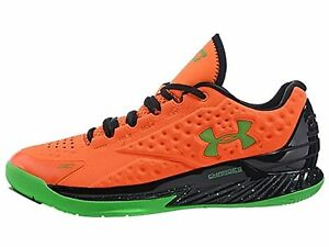 Under Armour Curry 1 Low Basketball Mens Shoes SZ 10.5