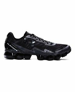 Under Armour Mens Scorpio BlackStealth Grey Synthetic Running Shoes 11 M US