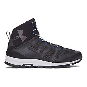 Under Armour Shoes Mens Verge Mid Hiking Boots Pick SZ Color. $172.70