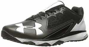 Under Armour Mens Deception Baseball Training Shoes - Wide- Pick SZColor.
