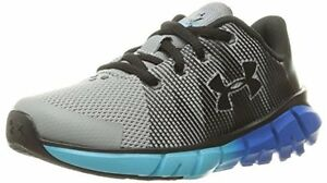 Under Armour Boys Pre-School X Level Scramjet Running Shoes- Pick SZColor.