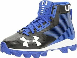 Under Armour Kids Boys UA Hammer Mid RM Jr. FTball (Little KidBig Kid)