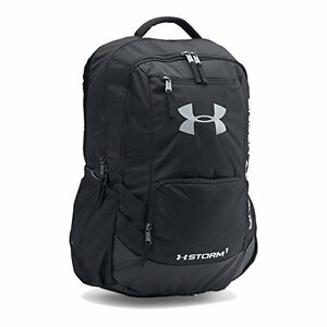 Under Armour Bags Storm Hustle II Backpack- Pick SZColor.