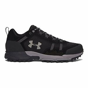 Under Armour Shoes Mens Post Canyon Low Hiking Boots Cross Trainer $134.81