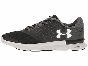 Under Armour Women's Micro G Speed Swift 2 Training Shoes 1285498 001 Black $54.95