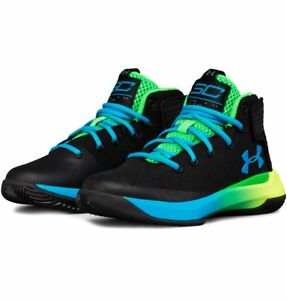 Under Armour Curry 3Zero Ps ( 1295999 )