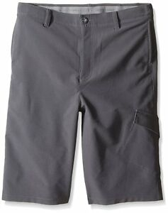 Under Armour Boys Match Play Cargo GraphiteGraphite Youth X-Large