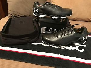 Under Armour Drive One Golf Shoes WBag