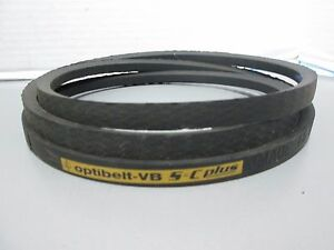 OPTIBELT 4L730 INDUSTRIAL V BELT