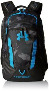 New Under Armour Storm Recruit Travel Sports Outdoor Gear Luggage Backpack Bag