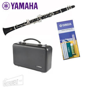 Yamaha YCL-450N Intermediate Bb Wood Clarinet - Used  MINT CONDITION