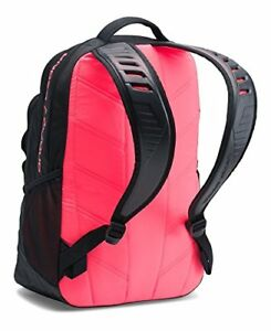 Under Armour Storm Recruit Backpack Black (005) One Size