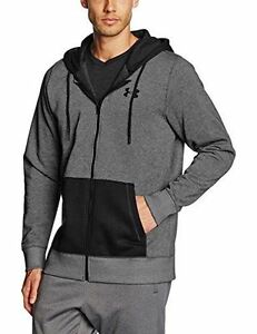 Under Armour Storm Rival Cotton Novelty Full Zip Hoodie - Men's