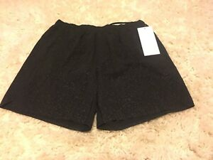Lululemon 2017 Seawheeze Men's X Large Surge Reflective Shorts New with Tags