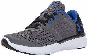 Under Armour Boys Grade School Micro G Fuel Running Shoes 7 M- Pick SZColor.