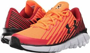 Under Armour Boys Pre School X Level Scramjet Remix Running Shoes $92.17