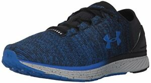 Under Armour Shoes Mens Charged Bandit 3 - 4E Running Shoes- Pick SZColor.