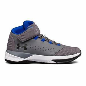 Under Armour Boys Grade School Get B Zee Basketball Shoes 4.5 M- Pick SZColor.