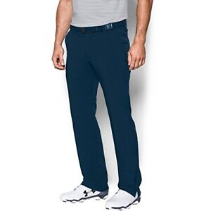 Under Armour Apparel Mens Match Play Golf Pants - Straight Leg- Pick SZColor.