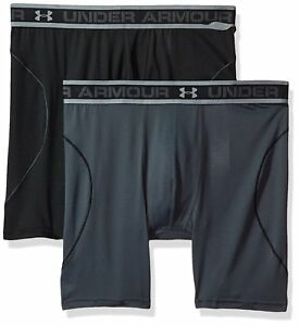 Under Armour Apparel Armor Mens Iso-Chill Mesh 6