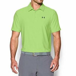 Under Armour Apparel Mens Playoff Polo L- Pick SZColor.