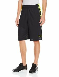 Under Armour Apparel Mens Select Basketball Shorts- Pick SZColor.