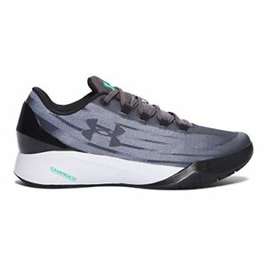 Under Armour Boys Grade School Charged Controller Basketball Shoes