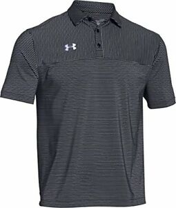 Under Armour Mens Clubhouse Polo- Pick SZColor.