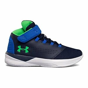 Under Armour Boys Grade School Get B Zee Basketball Shoes- Pick SZColor.
