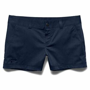 Under Armour Inlet Short - Womens- Pick SZColor.