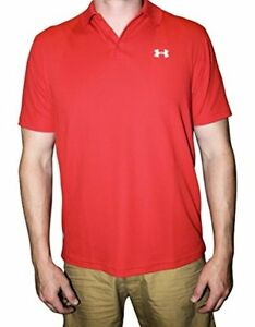 Under Armour Men UA Golf Performance Logo Polo T-Shirt (- Pick SZColor.