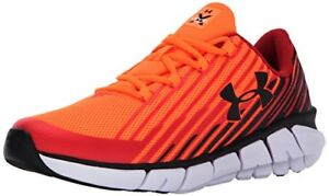 Under Armour Boys Grade School X Level Scramjet Remix Running Shoes