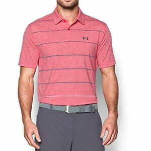 Under Armour Apparel Mens CoolSwitch Pivot Polo- Pick SZColor.