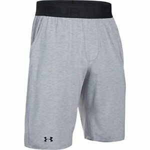Under Armour Apparel Mens Athlete Recovery Shorts Sleepwear- Pick SZColor.