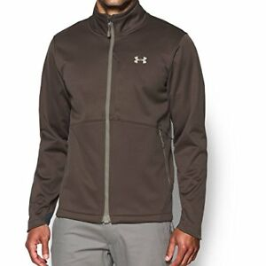 Under Armour Outdoors Mens Storm Softershell Jacket- Pick SZColor.
