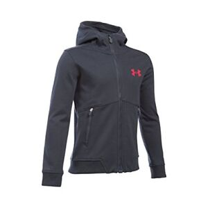 Under Armour Outdoors Boys Storm Dobson Softshell- Pick SZColor.