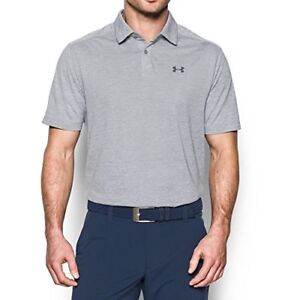 Under Armour Apparel Mens Threadborne Polo- Pick SZColor.